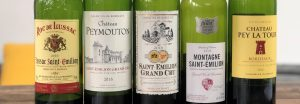 Supermarket wine review – St Emilion Bordeaux