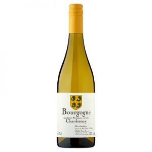 Waitrose Burgundian Chardonnay
