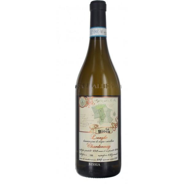 2017 La Bioca, 'Bissia', Chardonnay, Langhe, Piedmont, Italy