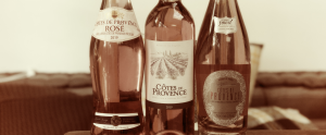 Supermarket wine review – Provence Rosé