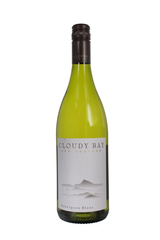 2020 Cloudy Bay Sauvignon Blanc, Marlborough, New Zealand