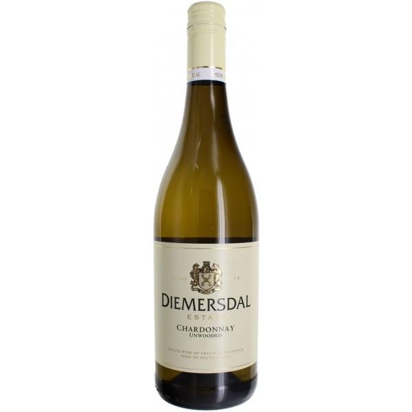 Diemersdal Unwooded Chardonnay, Diemersdal, Durbanville