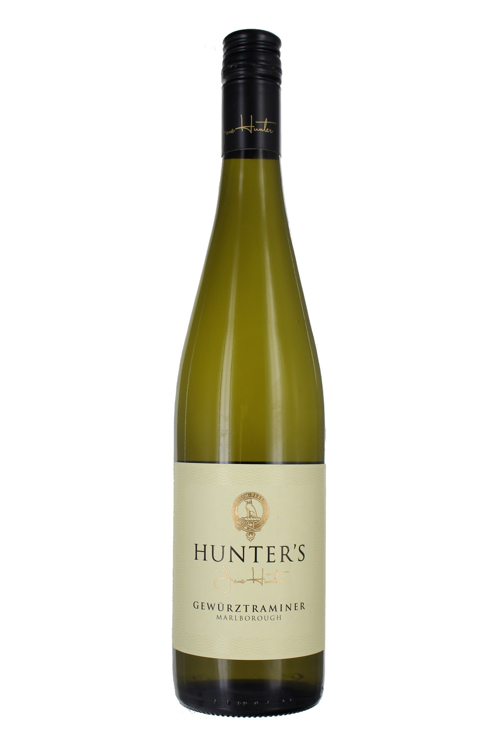 2018 Hunter's Gewurztraminer, Marlborough, New Zealand