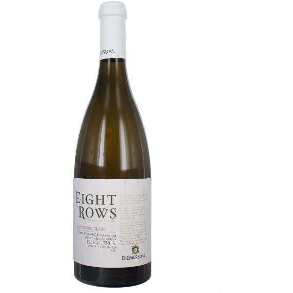 Diemersdal Eight Rows Sauvignon Blanc, Diemersdal, Durbanville