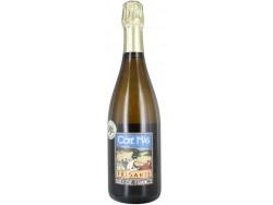 2017 Cote Mas Frisante, Piquepoul Chardonnay, Paul Mas, Sud de France