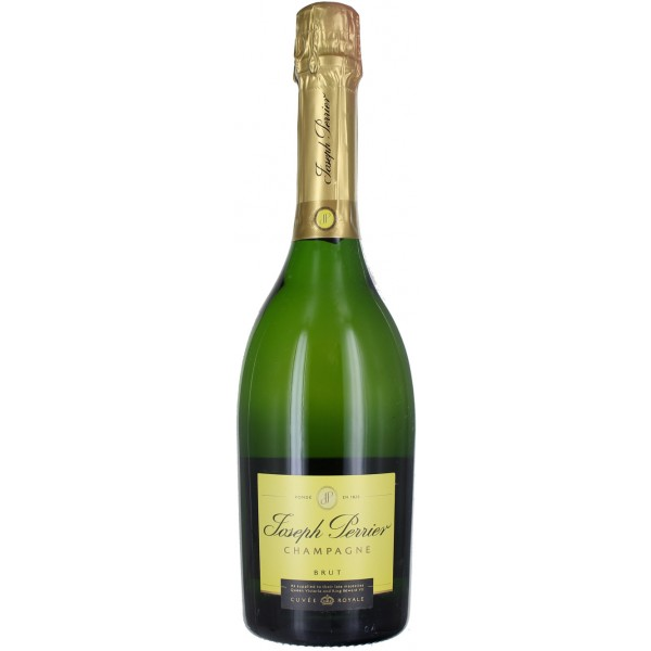 Joseph Perrier Cuvee Royale Brut Champagne