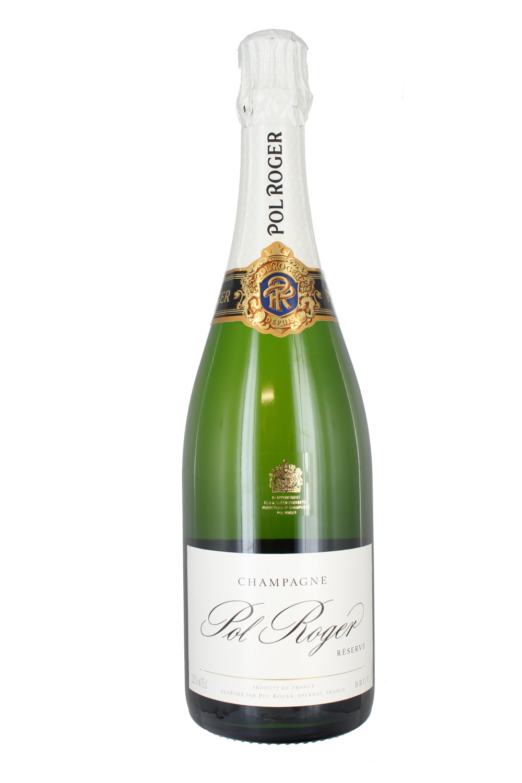 N.V. Pol Roger Brut Reserve, Champagne