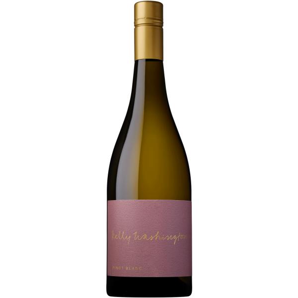 2018 Kelly-Washington Organic Pinot Blanc, Marlborough, New Zealand