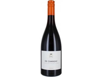 De Chansac Carignan, Old Vines, IGP de l'Herault, 2019