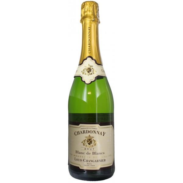 Chardonnay Brut, Louis Changarnier