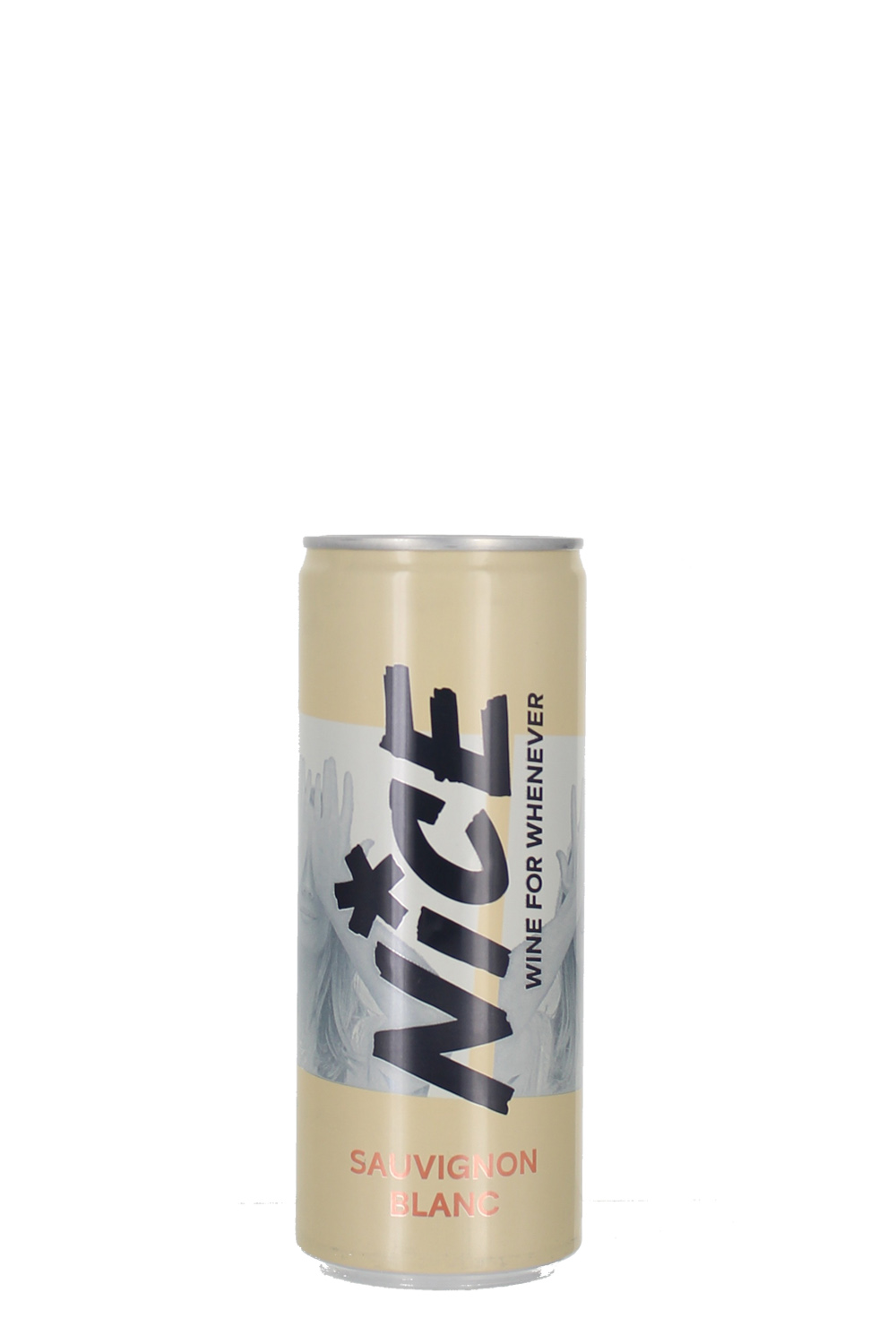 NICE, Sauvignon Blanc, 250ml Cans, 12 pack