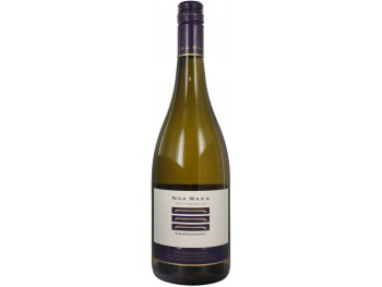 2018 Nga Waka Chardonnay, Martinborough, New Zealand