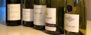 Supermarket wine review – Sancerre