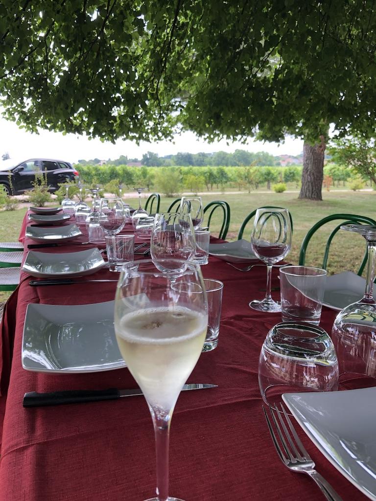 wedding wine delivery