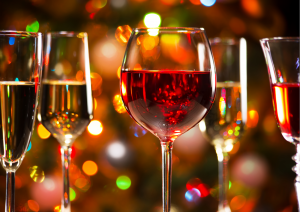 What is a great Christmas wine?